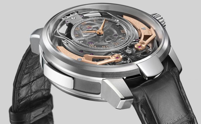 Armin Strom Masterpiece 2 Minute Repeater Resonance