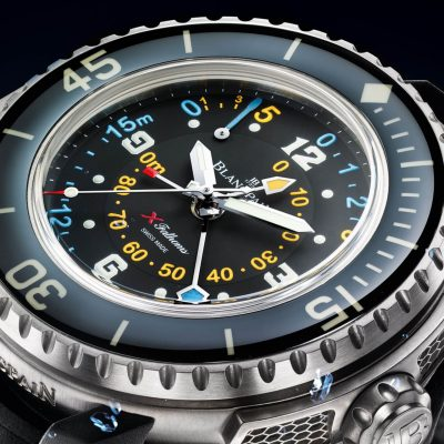 """The Lure of the """"Dive"""" Watch"""
