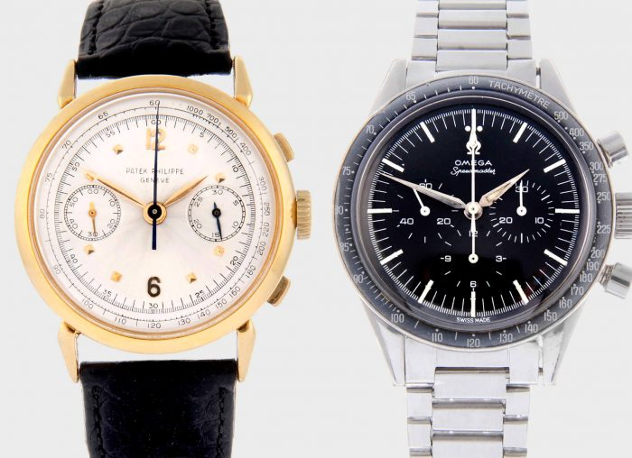 Fellows' The Watch Sale, 13th August 2019