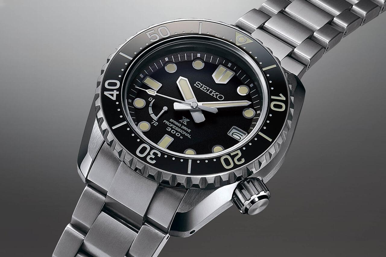 Seiko Ligne Prospex LX Diver's