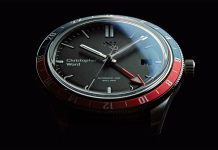 Christopher Ward