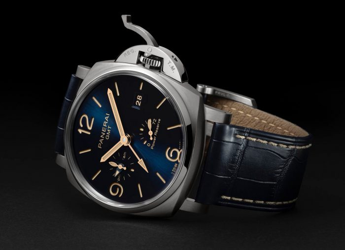 Panerai Luminor Due PAM00964