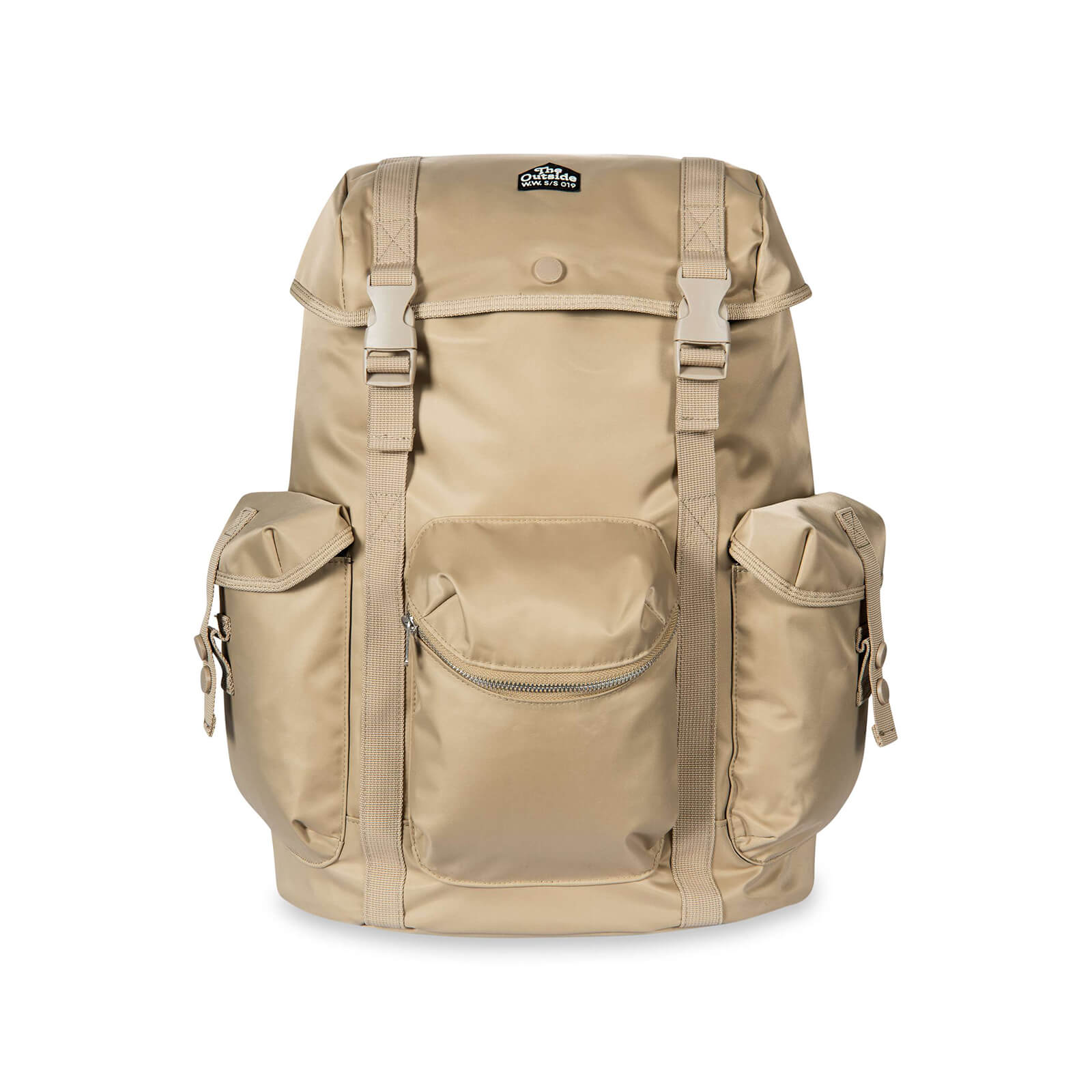 Wood Wood Mills Backpack,