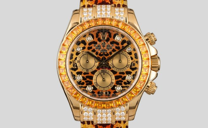 Halloween's Horological Horrorshows: 5 Ugliest Luxury Watches