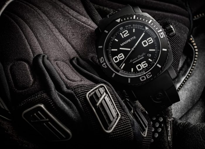 Magrette Watches