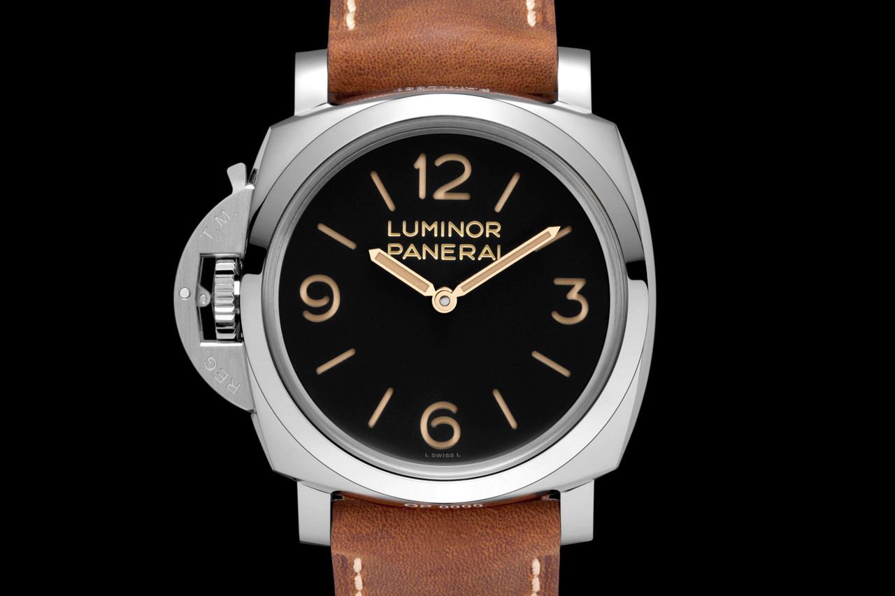 Panerai Luminor 1950 Lefthanded PAM00557