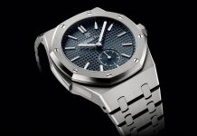 Audemars Piguet Royal Oak Minute Repeater Supersonnerie
