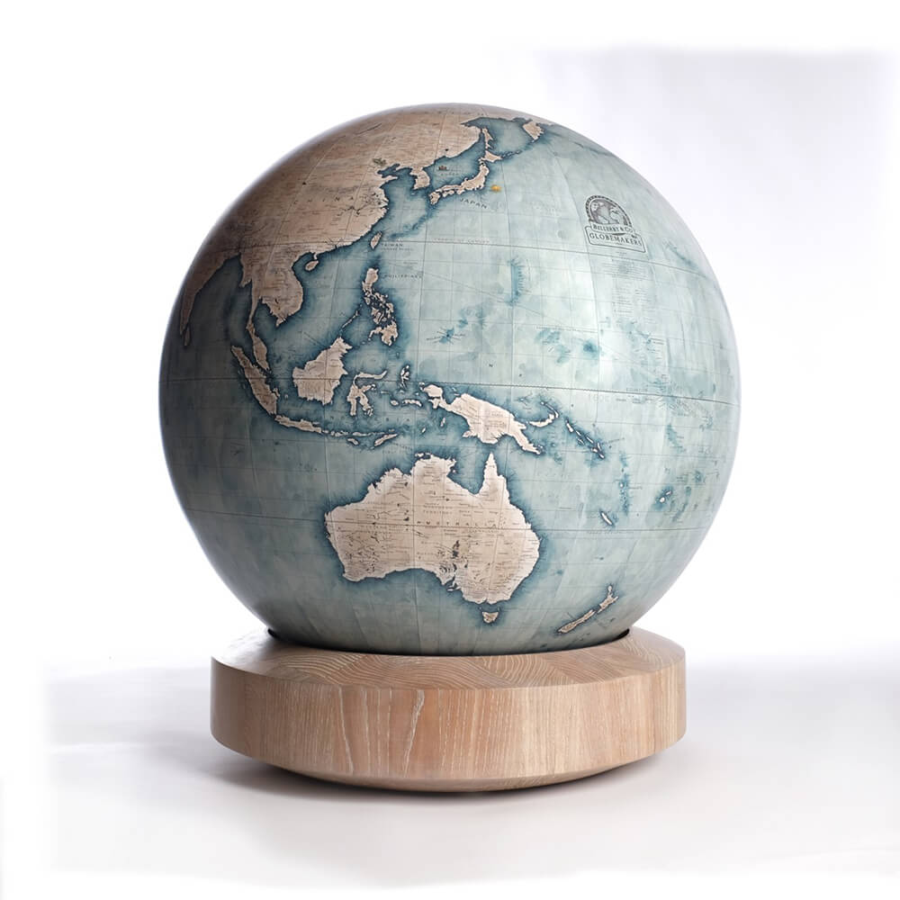 Bellerby & Co Albion Globe