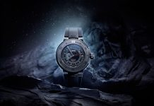 Oris Star Wars Limited Edition Set