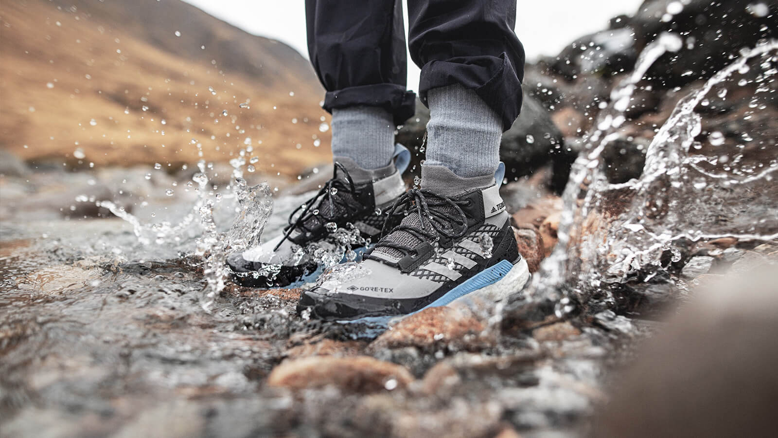 best waterproof sneakers