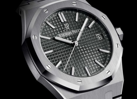 Audemars Piguet Royal Oak 2019