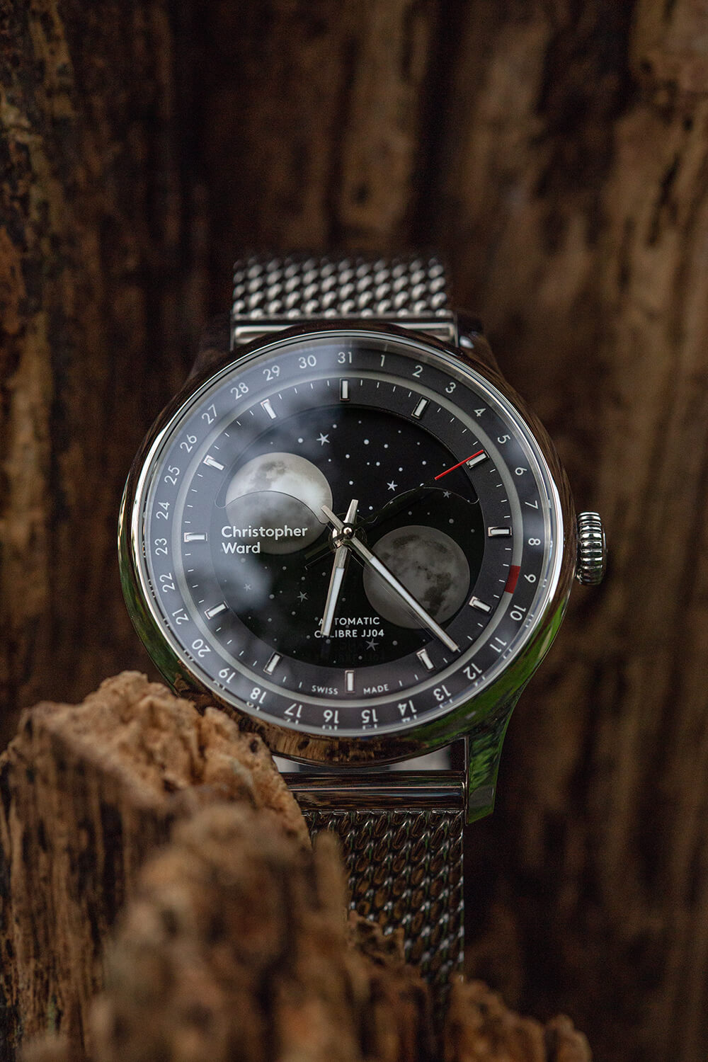 Christopher Ward C1 Moonglow