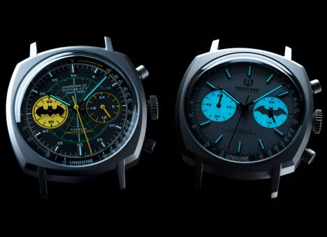 UNDONE x BATMAN 80th Anniversary Collection