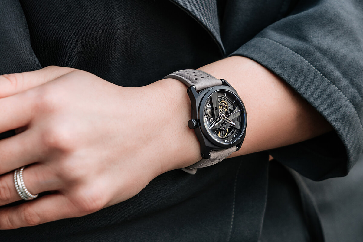 CODE41 Day 41 Unisex Collection