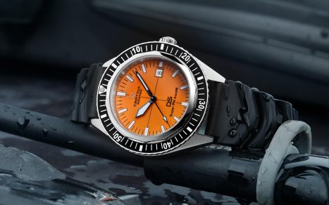 Certina DS Super PH500M Special Edition Dive