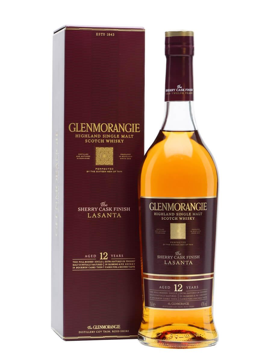 Glenmorangie Lasanta