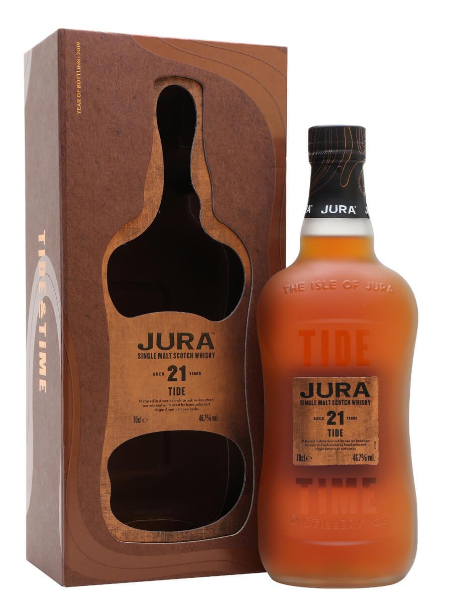 Jura 21 Tide