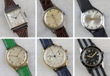 Lebois and Co Watches