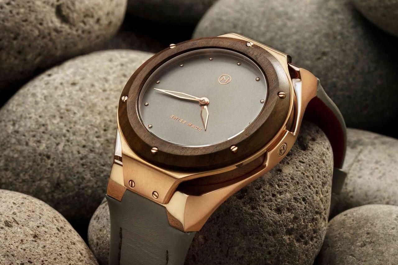 Nove Craftsman Watch