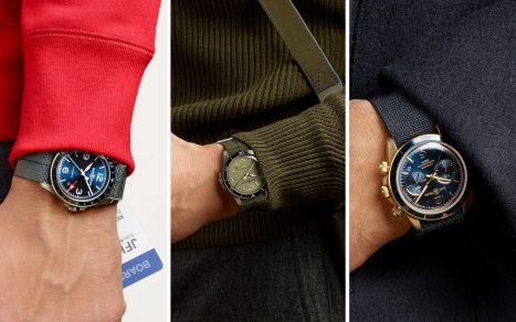 Bell & Ross 2020 Military Collection