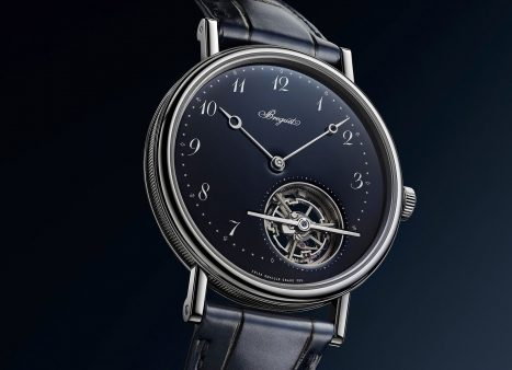 Breguet Classique 5367 Ultra-Thin Automatic Tourbillon