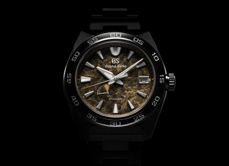 Grand Seiko SBGA403 Spring Drive 20th Anniversary Limited Edition