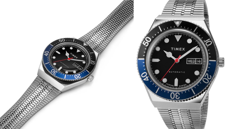 Novos Timex Timex-M79-Automatic-Watch-6-1