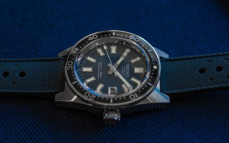 Seiko 1968 Professional Diver's 300m Re-creation