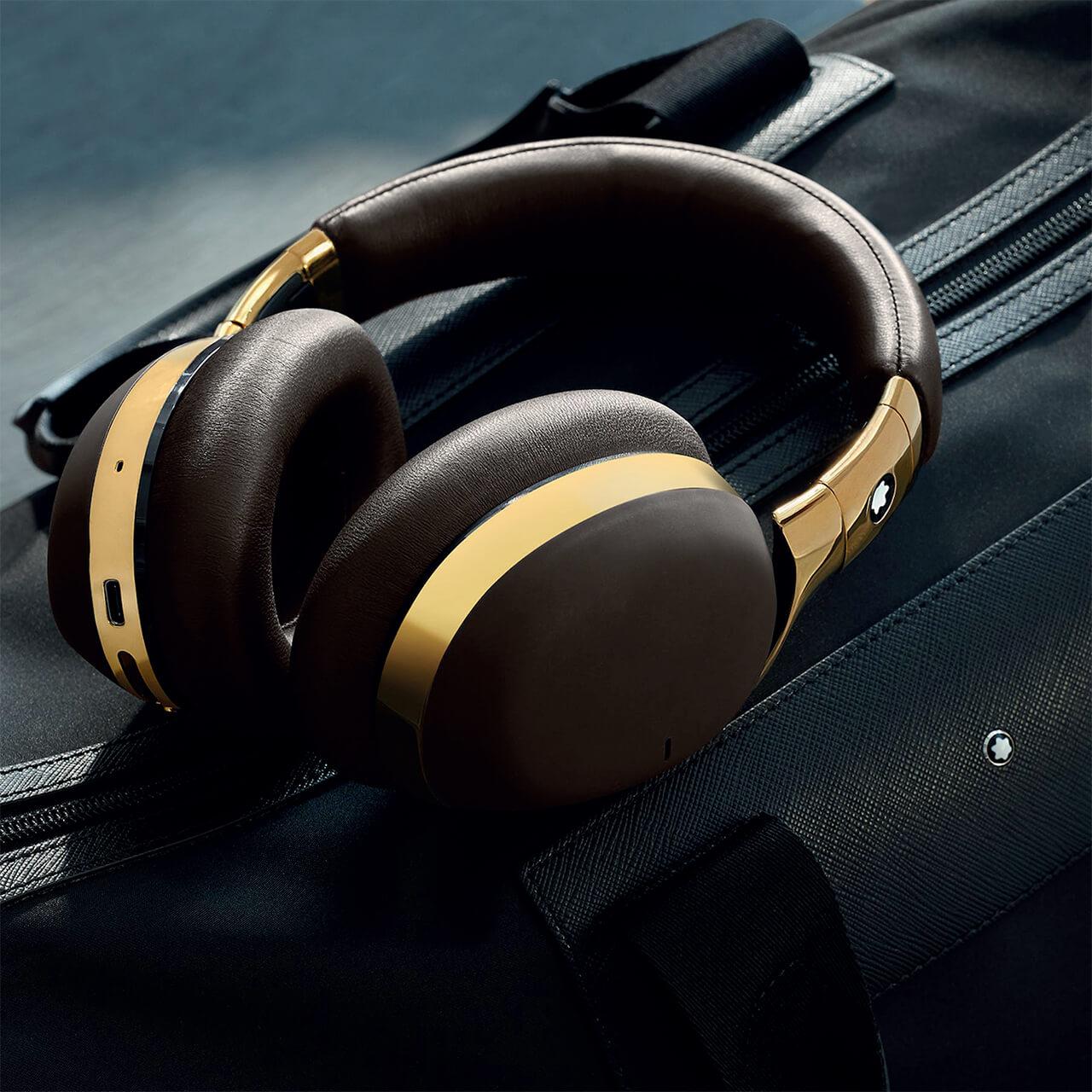 Montblanc MB 01 Wireless Headphones