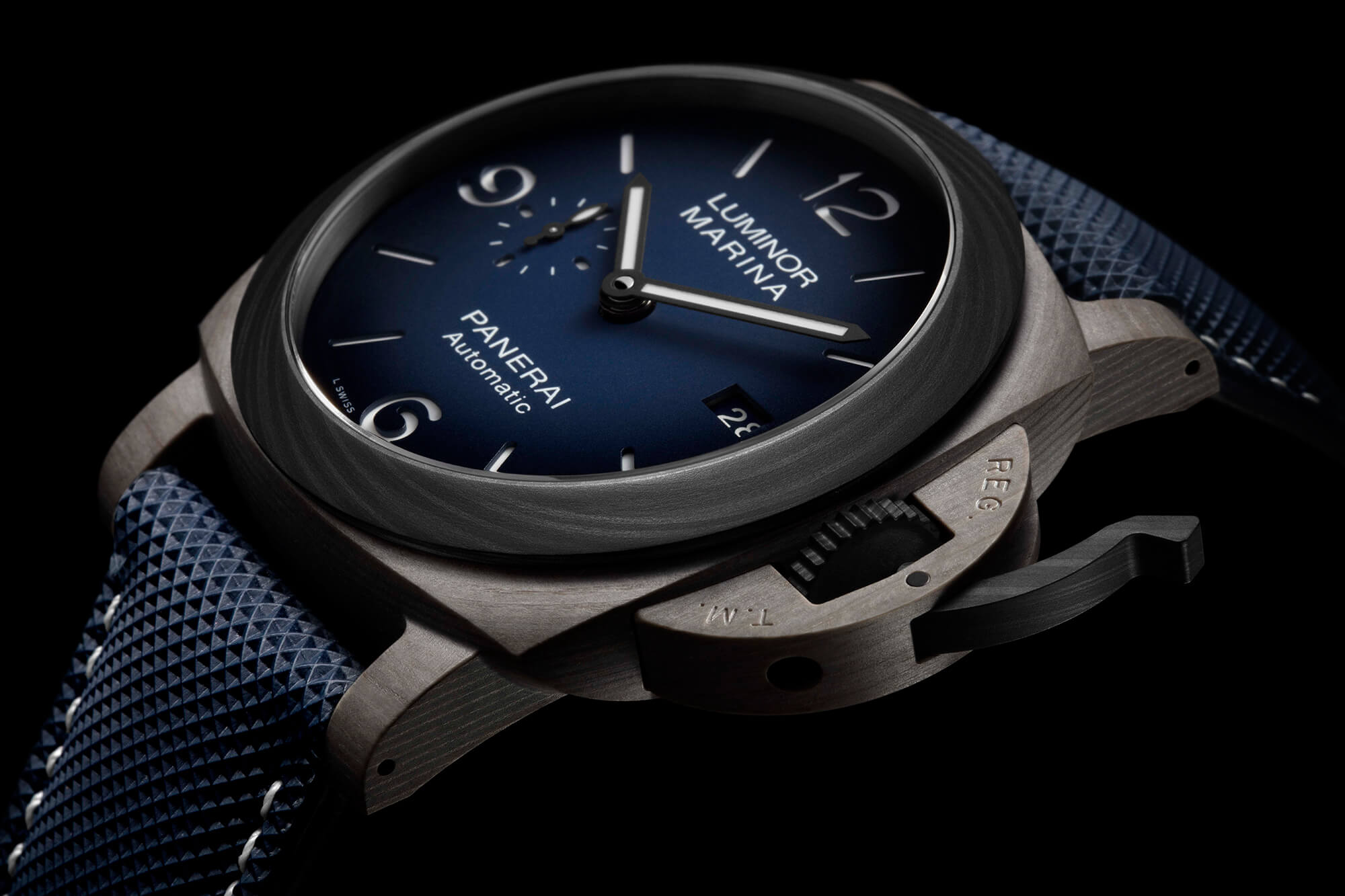 New Underwater Watch. PANERAI RELEASES IT NEW EDITION </p> 			</div> 		 			</div>  <div class=