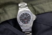 YEMA Superman French Air Force Limited Edition