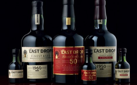 The Last Drop Distillers: The World's Most Exclusive Spirits Collection