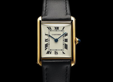 5 Alternatives to the Cartier Tank
