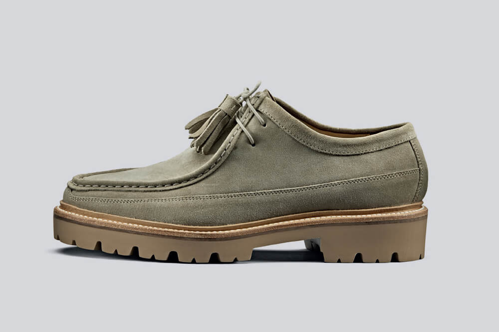 Grenson 'Bennet' Shoes
