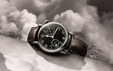 Longines Avigation Watch Type A-7 1935 Chronograph
