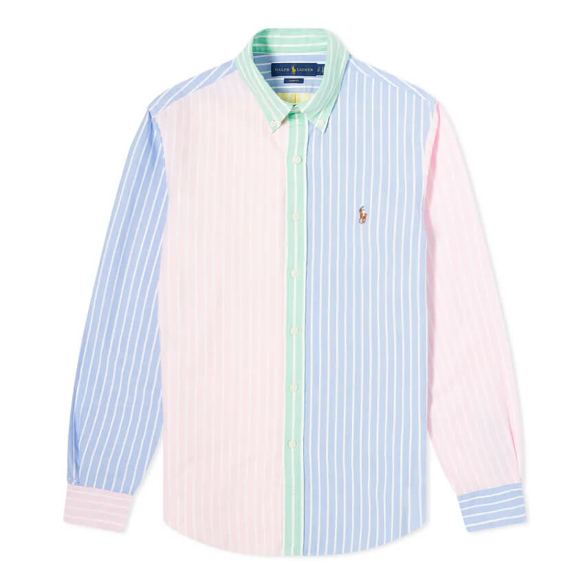 Ralph Lauren Button Down Oxford Shirt