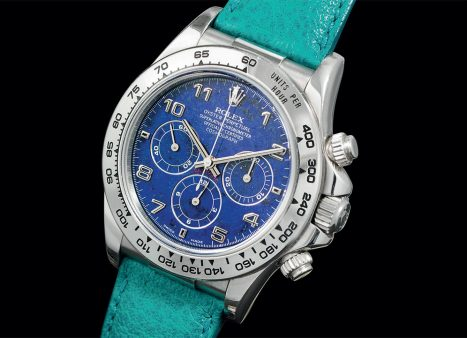 Sotheby's Important Watches