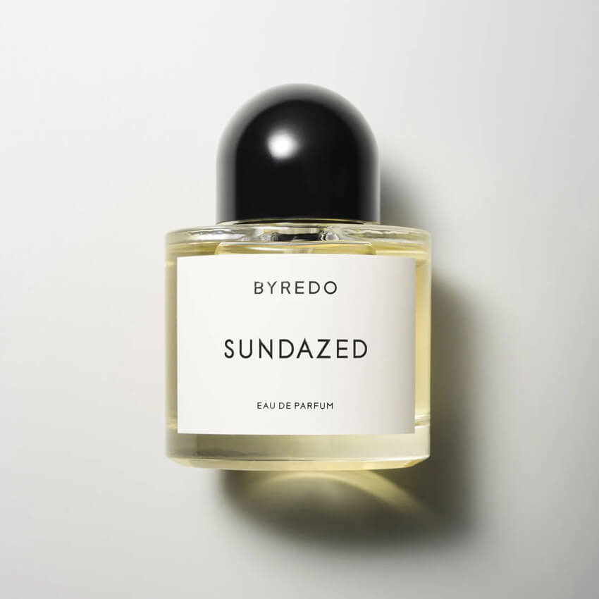 Sundazed by Byredo