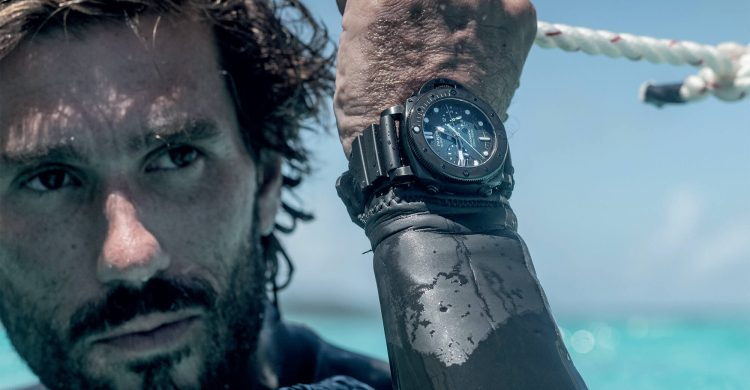 The Panerai Experience Interview with Jean Marc Pontroué