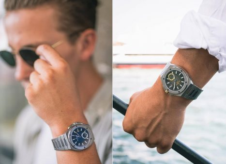 Creux Watches