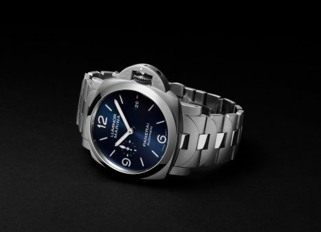 Panerai Luminor Marina Specchio Blu PAM1316 featured
