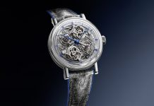 Breguet Classique Double Tourbillon 5345 Quai de l'Horloge featured