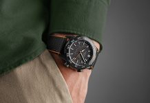 Christopher Ward C60 Lympstone