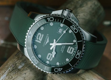 Longines HydroConquest featured