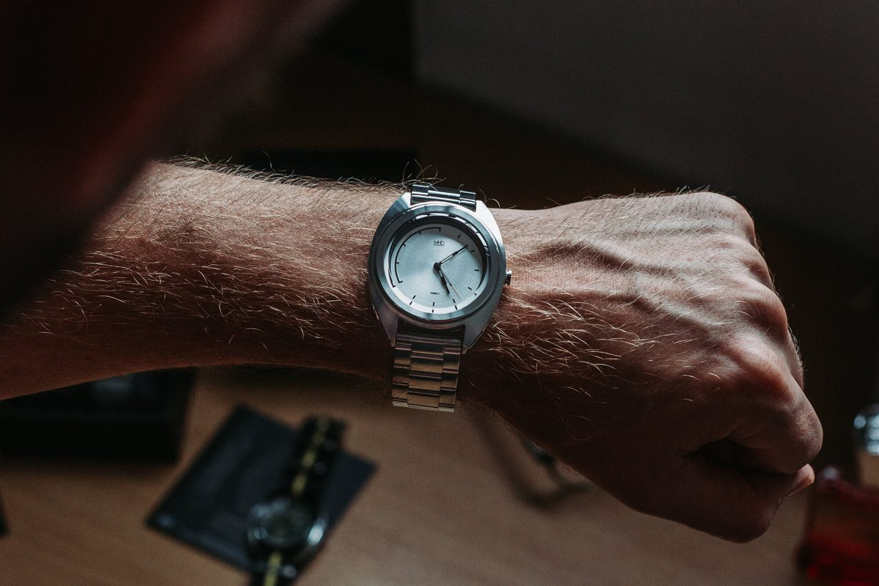 MHD AGT Automatic