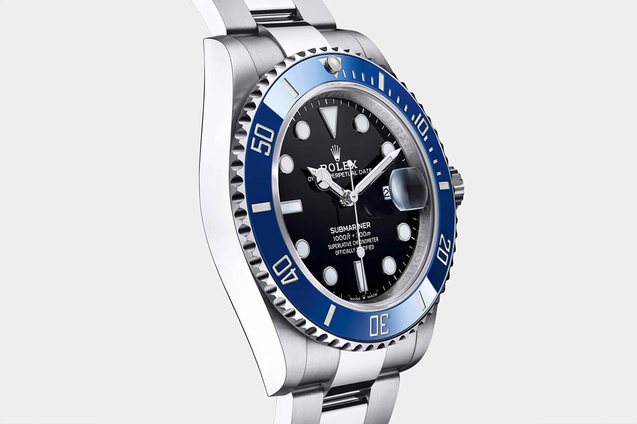 Rolex Oyster Perpetual Submariner Date 41mm