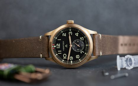 Vertex M100 Bronze 75