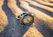 Blancpain Fifty Fathoms Bathyscaphe Day Date Desert featured