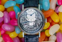 Breguet Tradition Retrograde Date featured