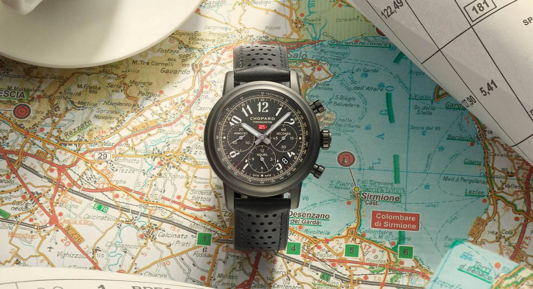 Chopard Mille Miglia 2020 Race Edition featured